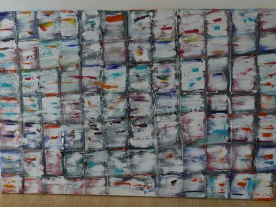 Bin so frei – Kunst & Bündig zeigt sich wieder – Folge 2