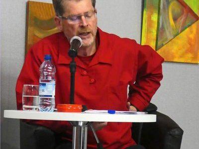 """""""Für unterernährte Träumer, Poesie zur Nahrung"""" – Der Sprücheklopfer"""